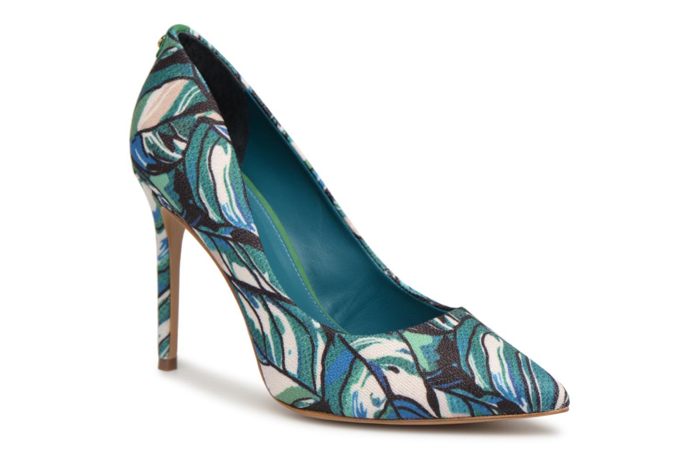 ZapatosCOSMOPARIS JISSIA/TROPIC - (Verde) - JISSIA/TROPIC Zapatos de tacón   Zapatos casuales salvajes b6ce2b