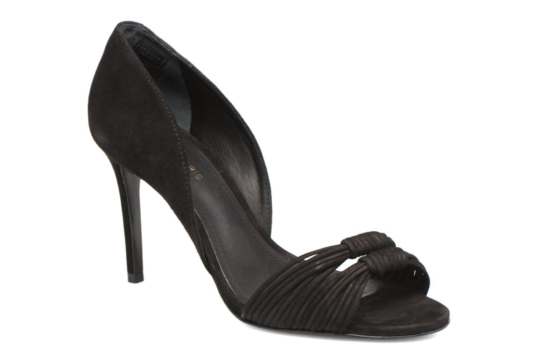 Grandes descuentos últimos zapatos Sandalias COSMOPARIS ALILI (Negro) - Sandalias zapatos Descuento 53d656