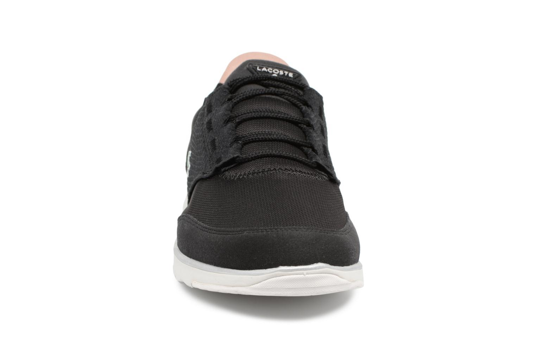 Sneakers Lacoste L.IGHT 118 1 Zwart model