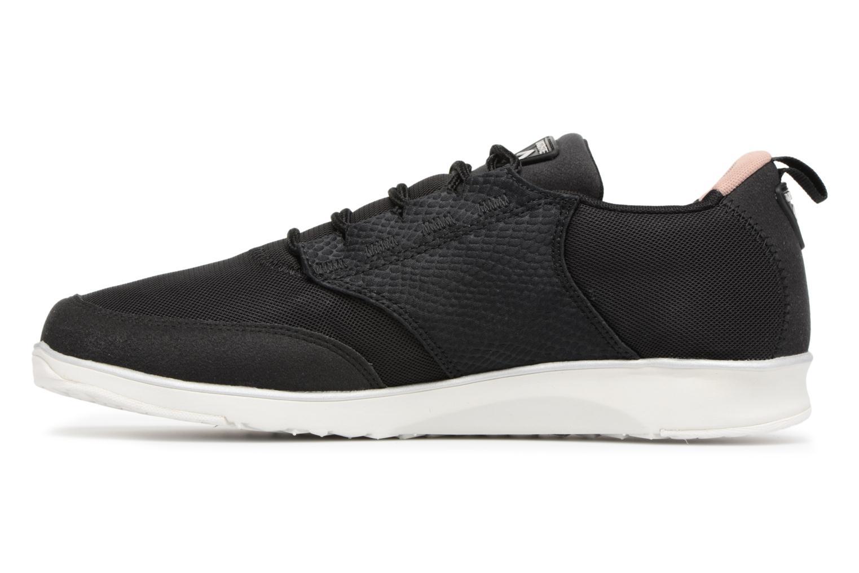 Sneakers Lacoste L.IGHT 118 1 Zwart voorkant