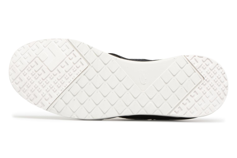 Sneakers Lacoste L.IGHT 118 1 Zwart boven