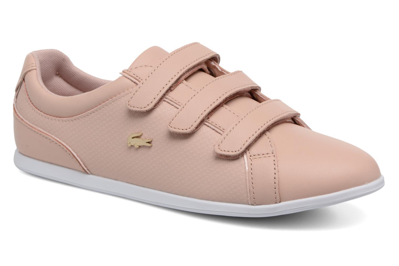 Zapatos promocionales Lacoste REY STRAP 118 1 (Rosa) - Deportivas   Zapatos casuales salvajes