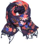 Megan scarf Double face 100x100