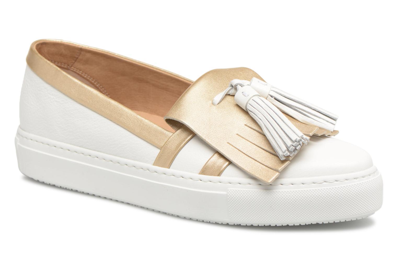 Grandes descuentos últimos zapatos Fratelli Rossetti Moja (Blanco) - Mocasines Descuento