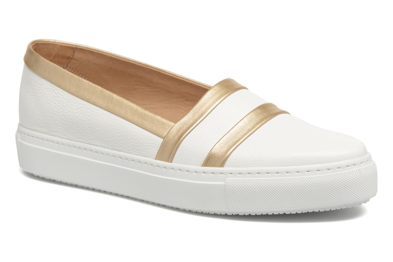 ZapatosFratelli Rossetti Kosa (Blanco) - descuento Mocasines   Gran descuento - 646f14