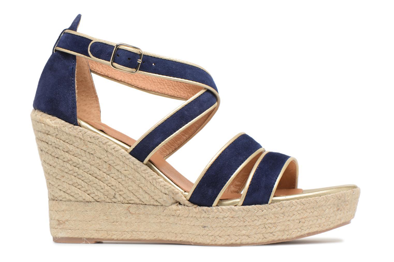 Zapatos promocionales Made by SARENZA Bombays Babes Espadrilles #3 (Azul) - Alpargatas   Casual salvaje