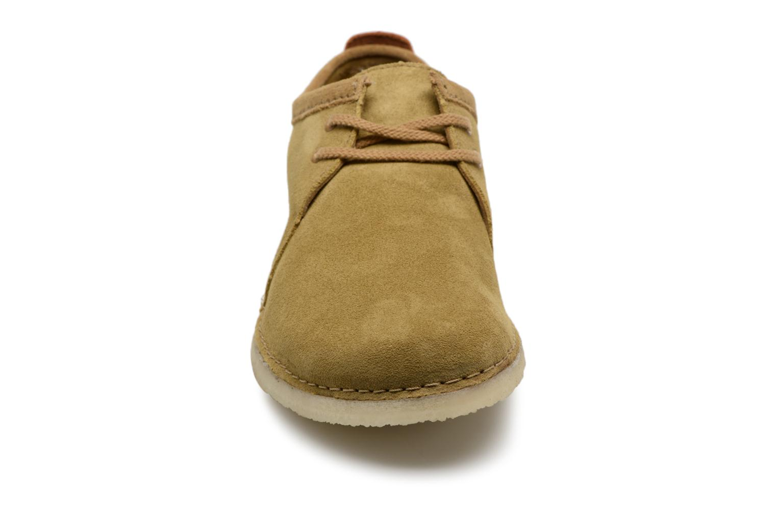 Clarks Originals Ashton Suede Oak M rxrPXnw