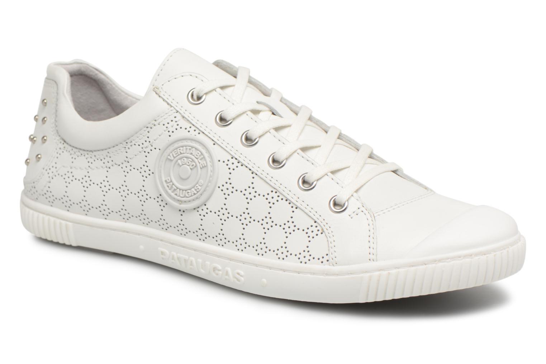 Grandes descuentos últimos zapatos Pataugas Bohem/C (Blanco) - Deportivas Descuento