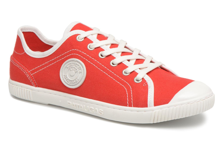 Grandes descuentos últimos zapatos Pataugas Baher/t (Rojo) - Deportivas Descuento