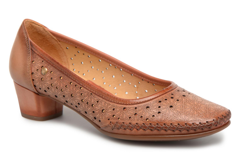 Grandes descuentos últimos zapatos Pikolinos GOMERA W6R / Zapatos 5811 flamingo (Marrón) - Zapatos / de tacón Descuento 95aa5d