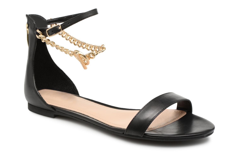 Adyn - Sandales Pour Femmes / Guess Noir rrM9AdH