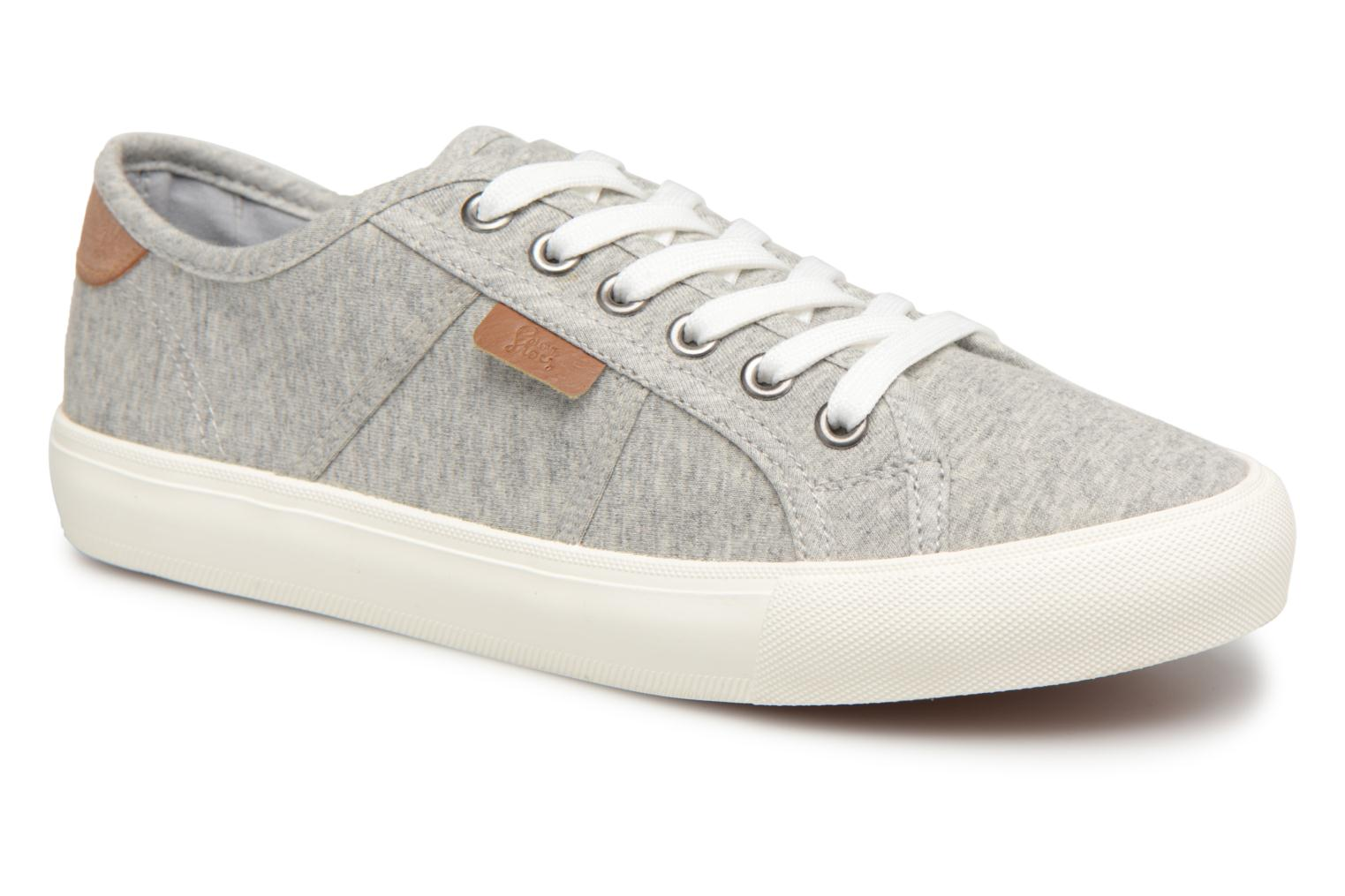 I Love Shoes - Damen - Supalina - Sneaker - grau vxg9o