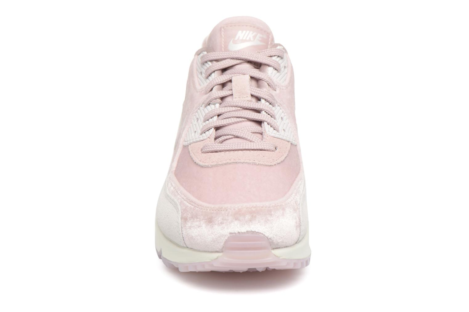 Sneakers Nike Wmns Air Max 90 Lx Roze model