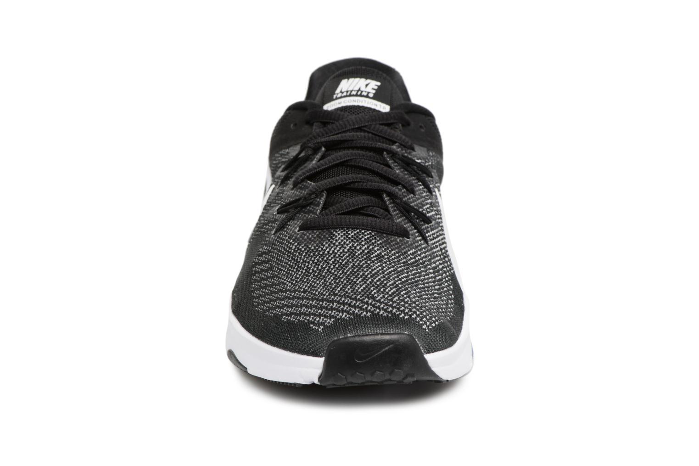 Sportschuhe Nike W Nike Zoom Condition Tr 2 schwarz schuhe getragen