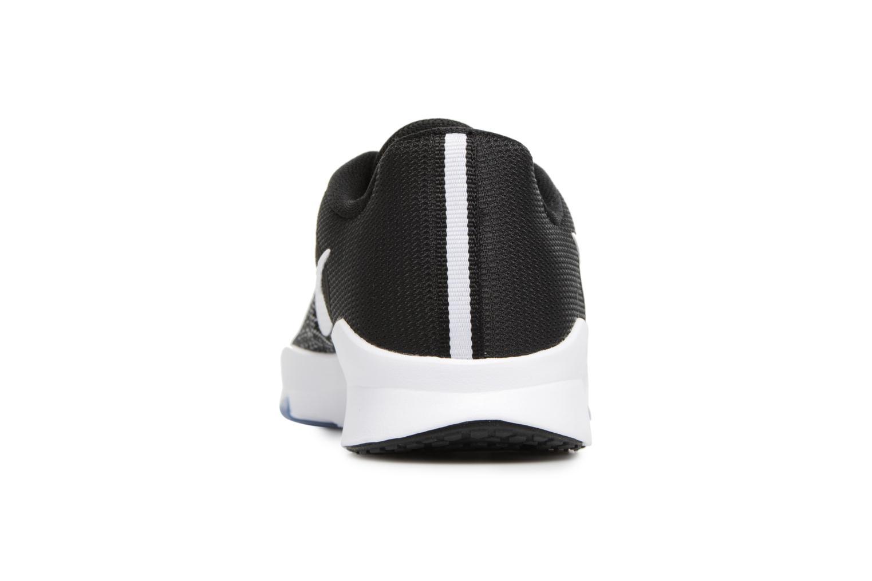Sportschuhe Nike W Nike Zoom Condition Tr 2 schwarz ansicht von rechts