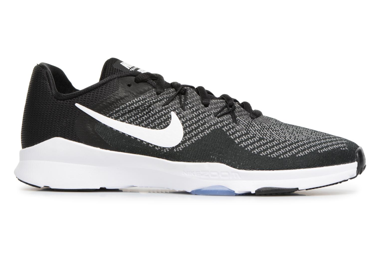 Sportschuhe Nike W Nike Zoom Condition Tr 2 schwarz ansicht von hinten