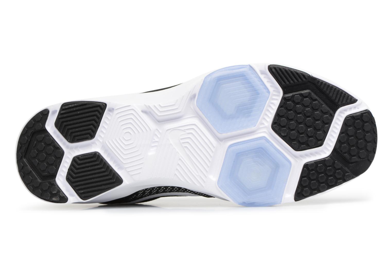 Sportschuhe Nike W Nike Zoom Condition Tr 2 schwarz ansicht von oben