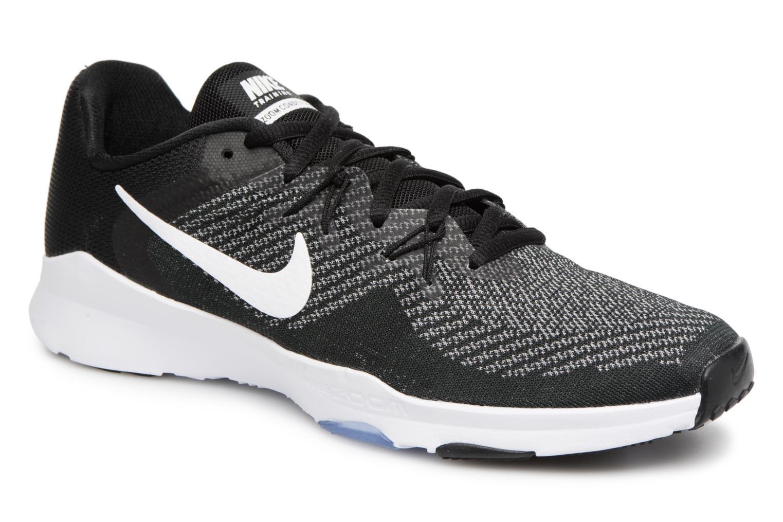 Sportschuhe Nike W Nike Zoom Condition Tr 2 schwarz detaillierte ansicht/modell