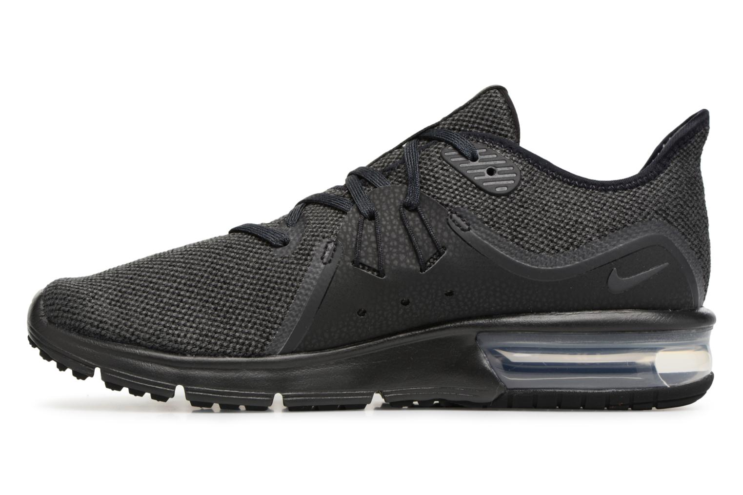 Nike Air Max Sequent 3 Black/anthracite