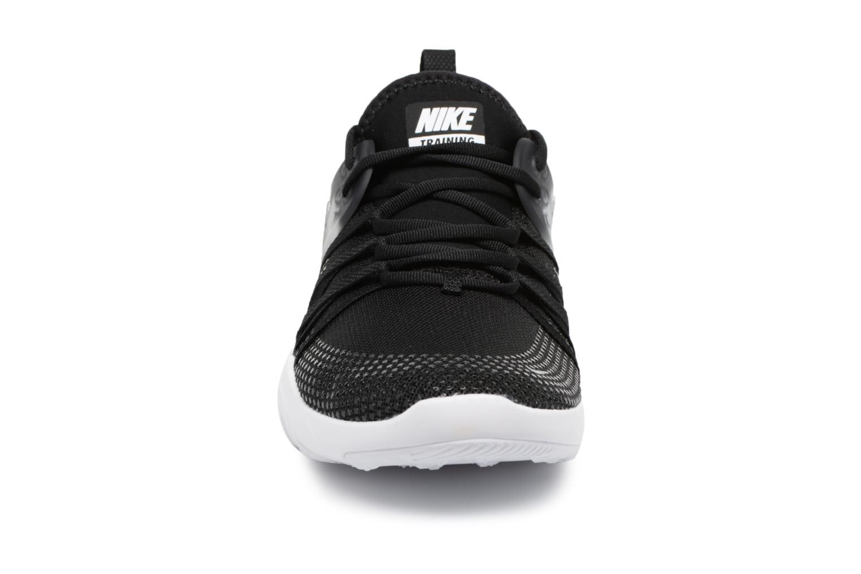 Sportschuhe Nike Wmns Nike Free Tr 7 Premium schwarz schuhe getragen