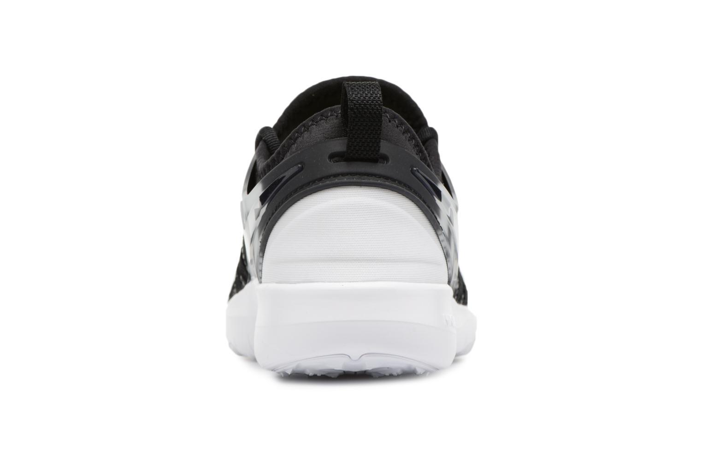 Sportschuhe Nike Wmns Nike Free Tr 7 Premium schwarz ansicht von rechts