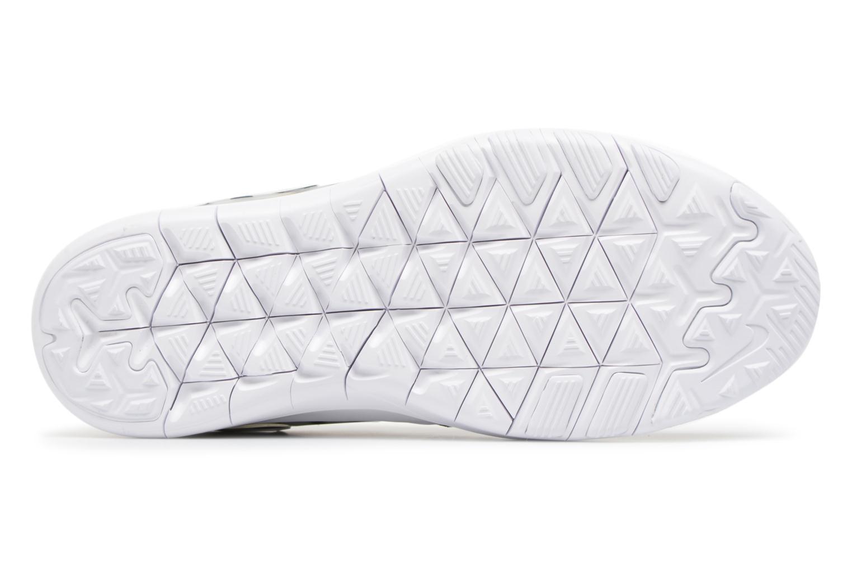 Sportschuhe Nike Wmns Nike Free Tr 7 Premium schwarz ansicht von oben