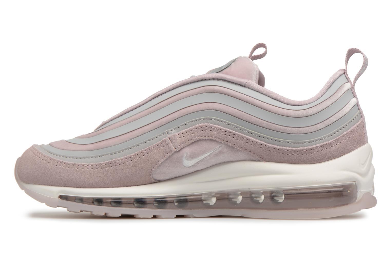 Sneaker Nike W Air Max 97 Ul '17 Lx grau ansicht von vorne