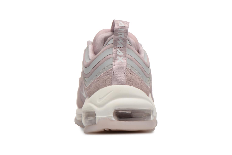 Sneaker Nike W Air Max 97 Ul '17 Lx grau ansicht von rechts