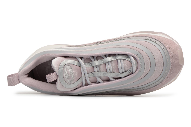 Sneaker Nike W Air Max 97 Ul '17 Lx grau ansicht von links