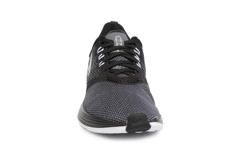 Sportschuhe Nike Wmns Nike Zoom Strike schwarz schuhe getragen