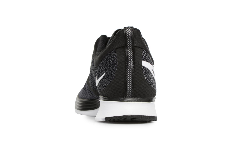 Sportschuhe Nike Wmns Nike Zoom Strike schwarz ansicht von rechts