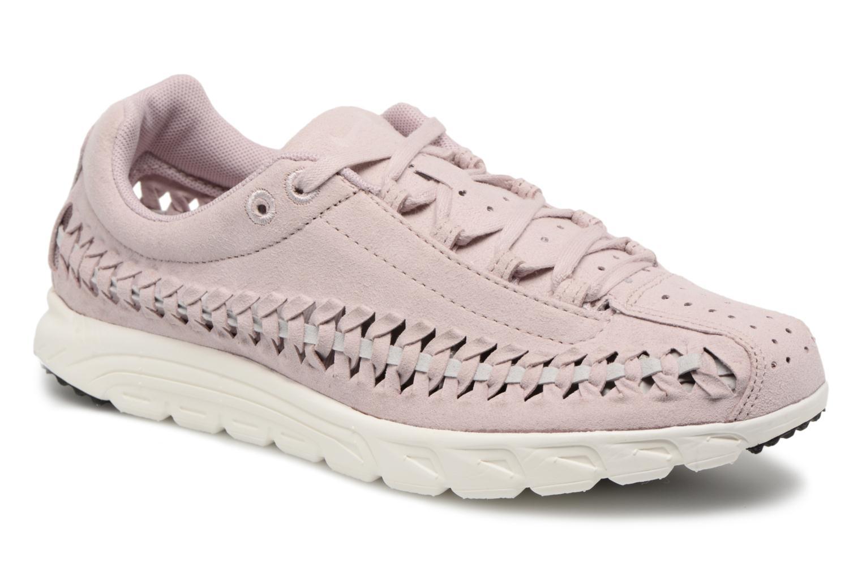 Los zapatos más populares para hombres y mujeres Nike Wmns Mayfly Woven (Rosa) - Deportivas en Más cómodo