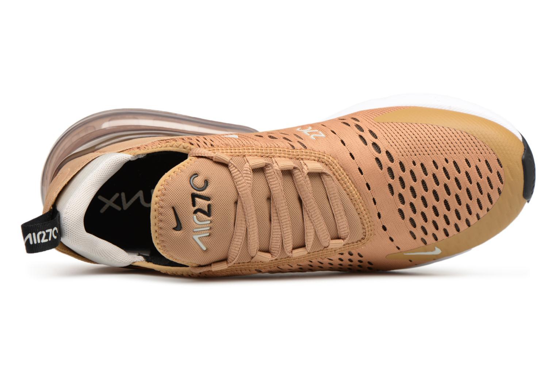 Sneakers Nike Air Max 270 Bruin links