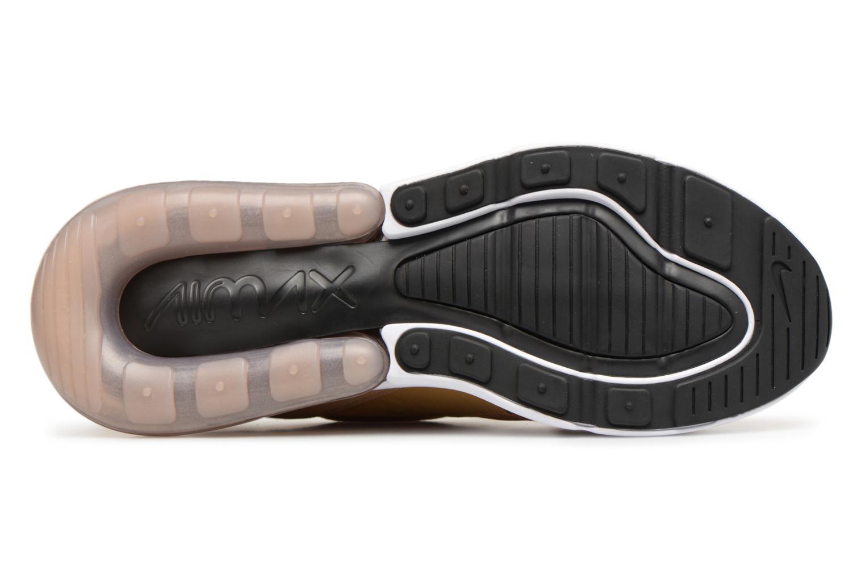 Sneakers Nike Air Max 270 Bruin boven