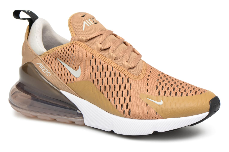 Sneakers Nike Air Max 270 Bruin detail