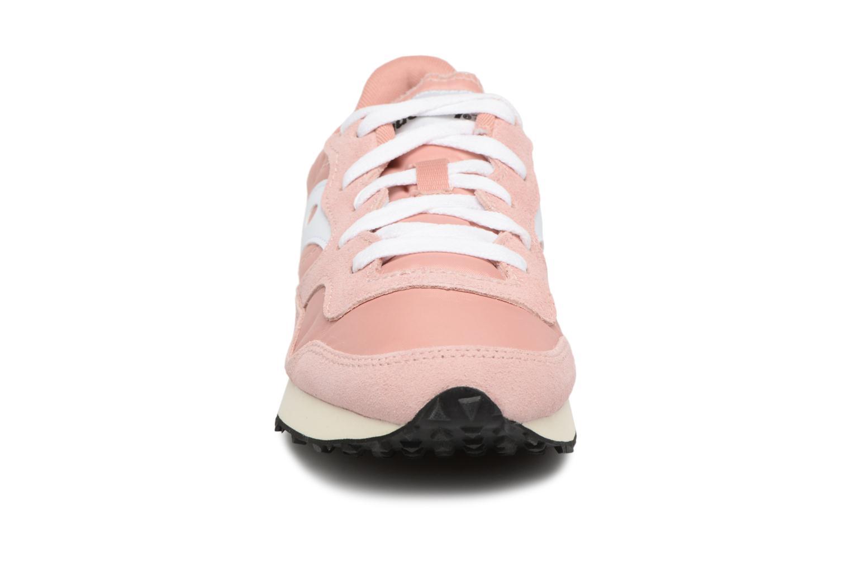 Krijgen Authentieke nieuwe Saucony Dxn trainer Vintage Roze Goedkope Koop Outlet Store origineel Laagste Prijs 71lBy