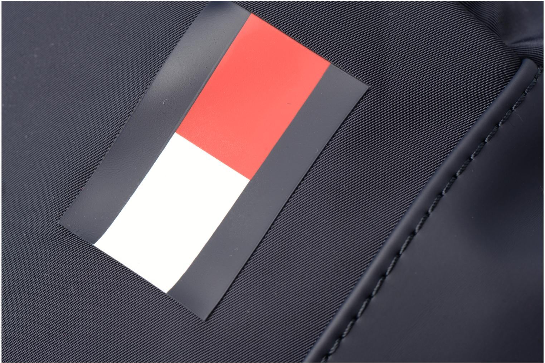 Sporttassen Tommy Hilfiger SPEED DUFFLE CORPORATE Multicolor links