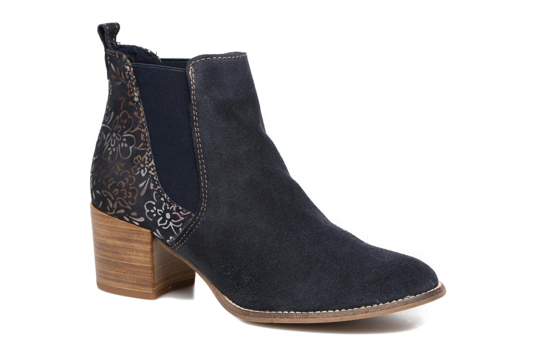 Zapatos promocionales Tamaris Civette (Azul) - Botines    Zapatos de mujer baratos zapatos de mujer