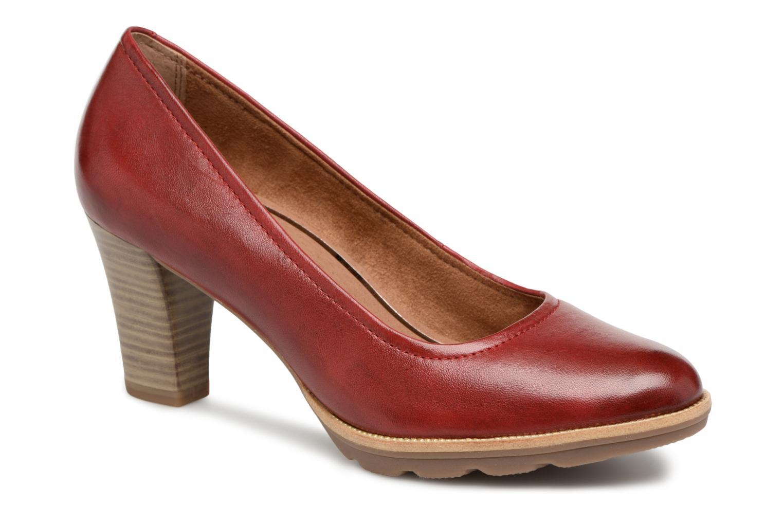 Zapatos promocionales Tamaris Paprika (Rojo) - Zapatos de tacón   Los últimos zapatos de descuento para hombres y mujeres