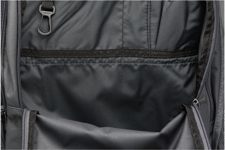 Rucksäcke Nike Nike Sportswear Hayward Futura Backpack grau ansicht von links