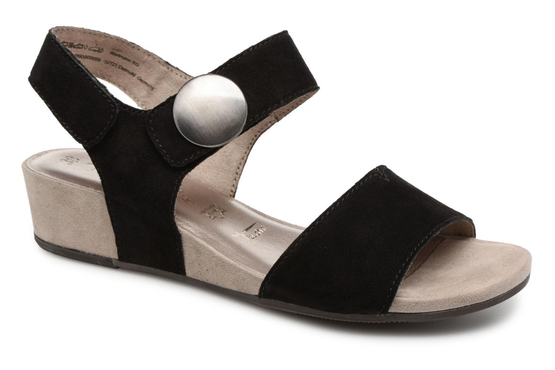 Zapatos promocionales Tamaris Goji (Negro) - Sandalias   Casual salvaje