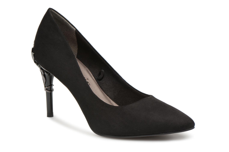 Grandes descuentos últimos zapatos Tamaris Psyche (Negro) - Zapatos de tacón Descuento