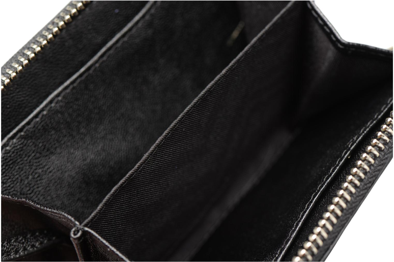 Portemonnaies & Clutches Rebecca Minkoff MINI REGAN ZIP WALLET schwarz ansicht von hinten