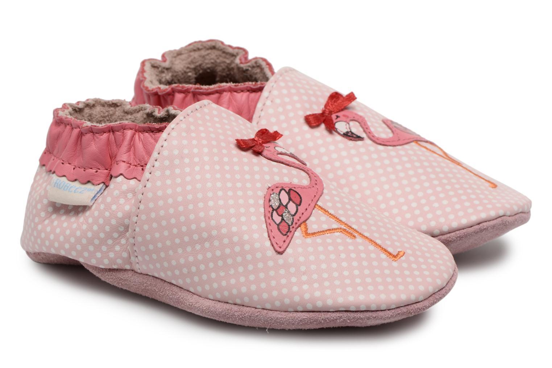 Pink Robeez Robeez Pink Rose Flamingo 8Tzg7wq