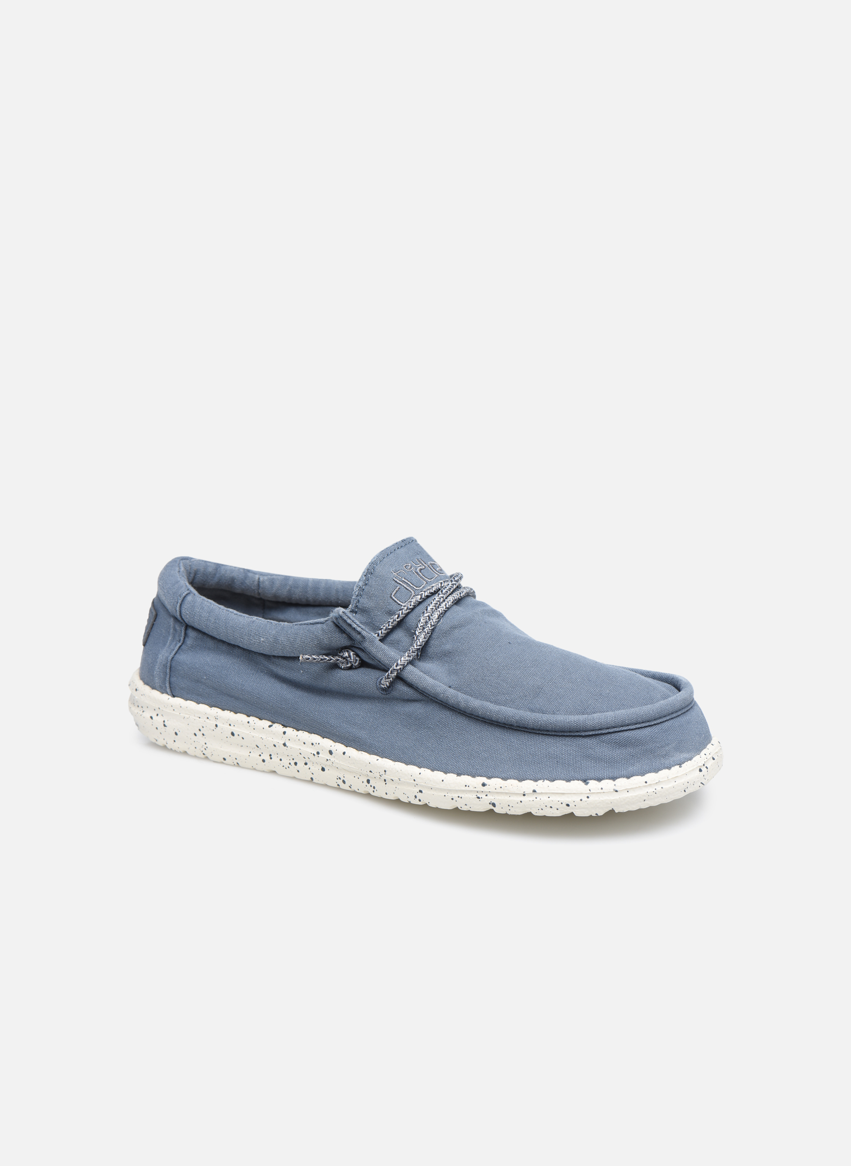 Sneakers Heren Wally Washed