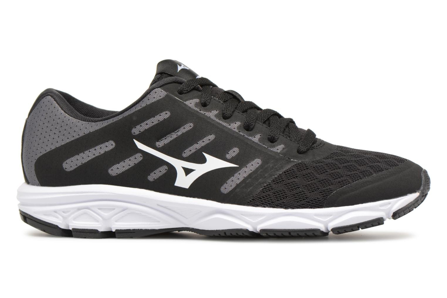 MIZUNO EZRUN (W) Black / White / Quiet Shade