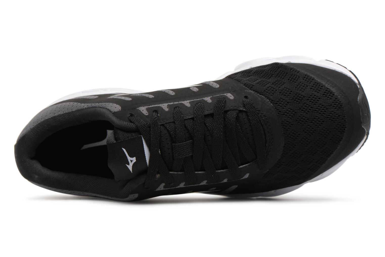 Chaussures de sport Mizuno MIZUNO EZRUN (W) Noir vue gauche