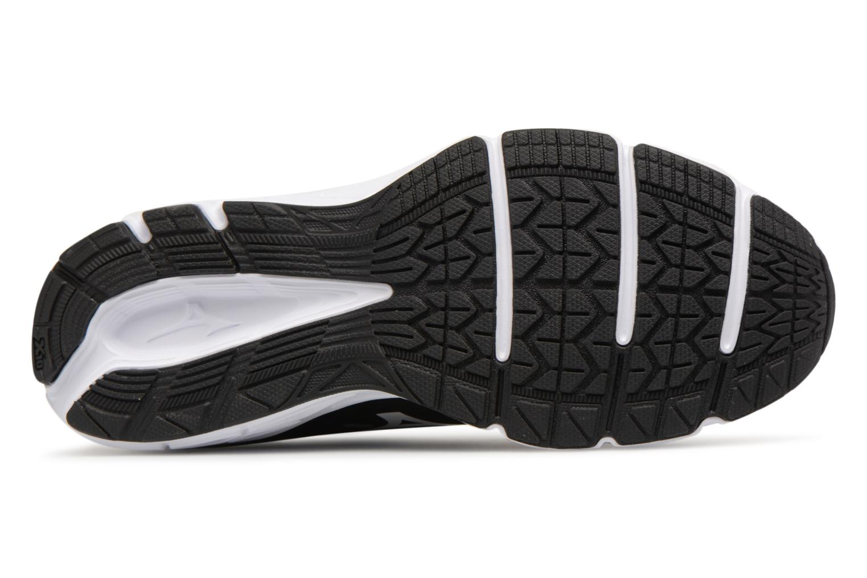 Chaussures de sport Mizuno MIZUNO EZRUN (W) Noir vue haut