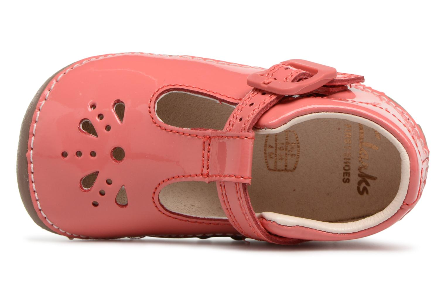 Little Weave CORAL PATENT