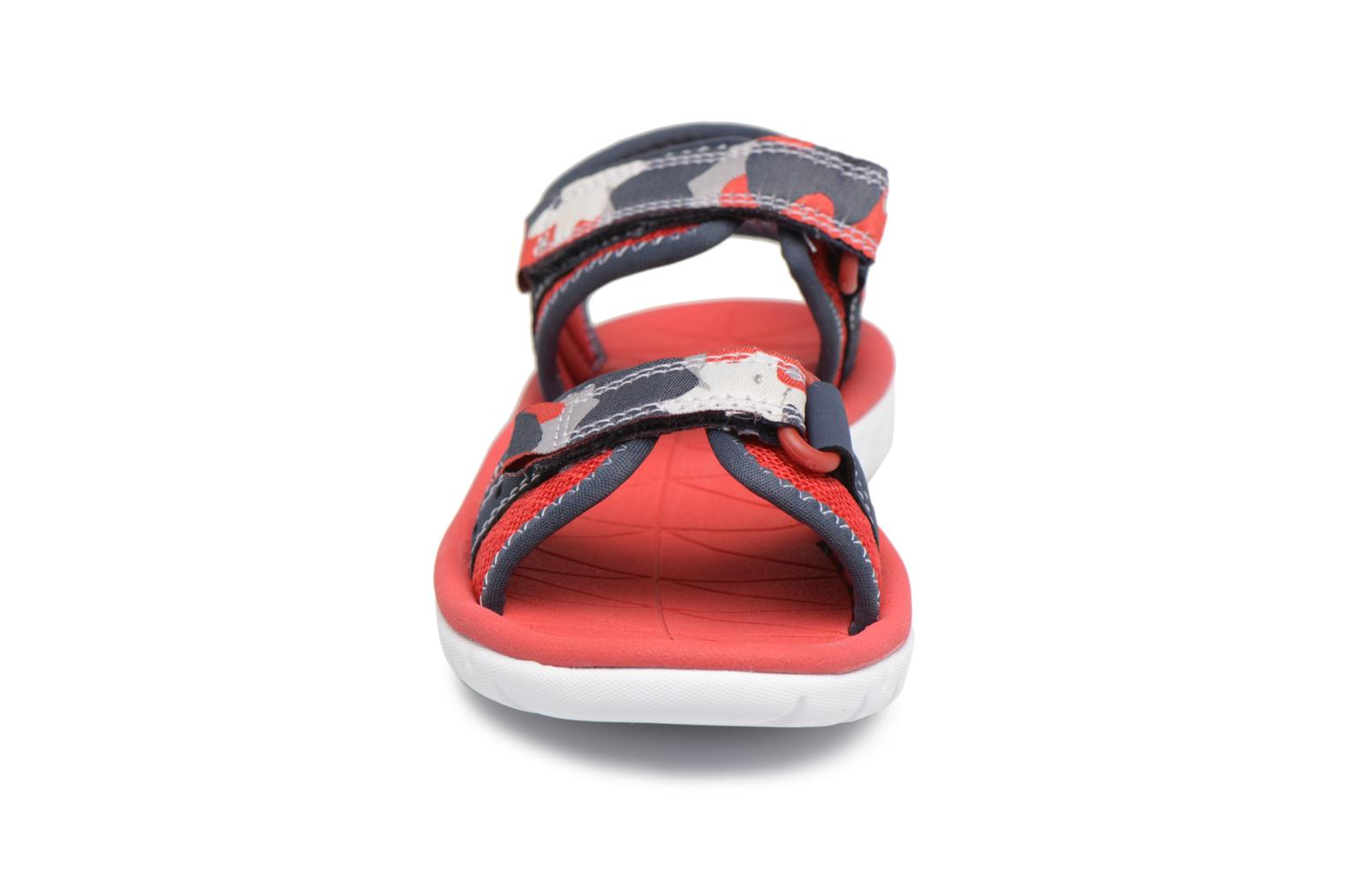 Surfing Combi Surfing Surfing Clarks Red Red Combi Clarks Coast Coast Clarks S7OxqgwOT